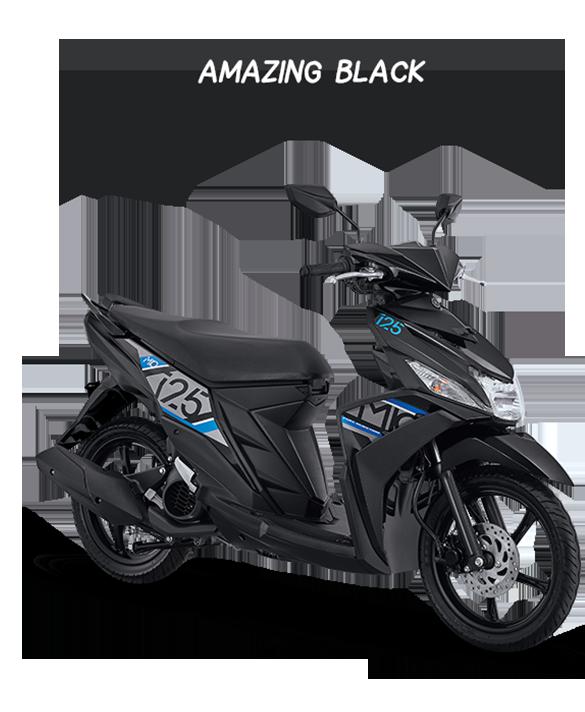 mio-m3-black