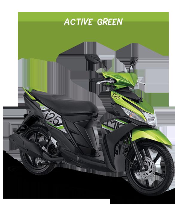 mio-m3-green