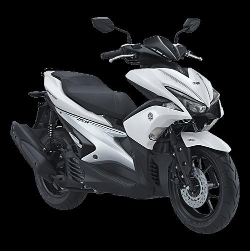 aerox-155-abs-white