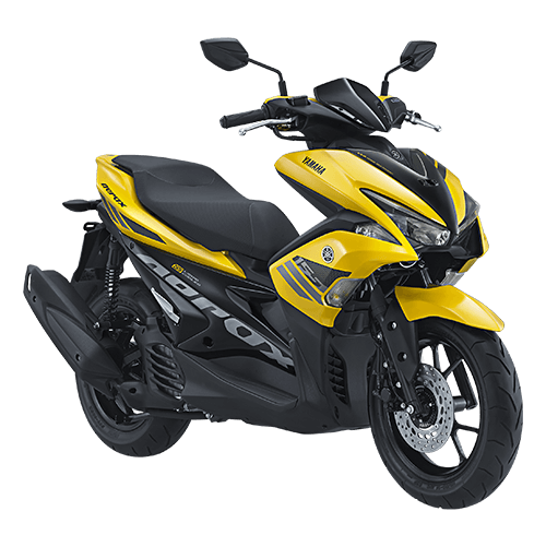 aerox-155-std-yellow